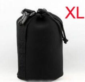 XL-Schutz-Neopren-Kamera-Objektiv-Tasche-Huellen-4-DSLR-Nikon-Canon