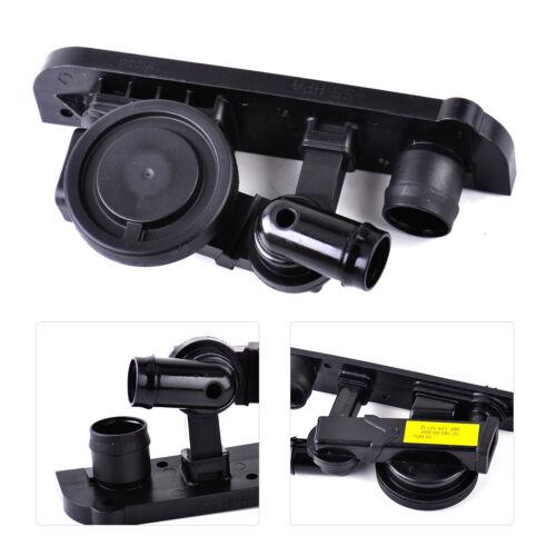 Pressure Control Valve Oil Breather Separator 06F129101C fit Audi A4 VW Passat