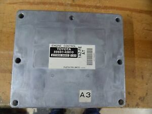 2001 2002 2003 TOYOTA RAV4 Engine Computer Module Repair Kit ECU ECM 01 02 03