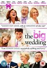 The Big Wedding (DVD, 2013)