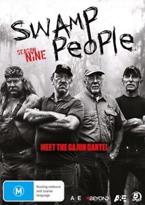 Swamp-People-Season-9-DVD-NEW