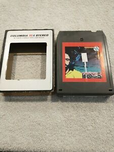 Dave Mason - Let It Flow - 8 Track Tape with Sleeve