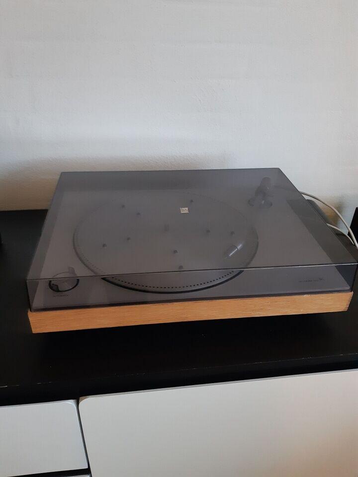 LP afspiller, Bang og Olufsen Beogram 1203