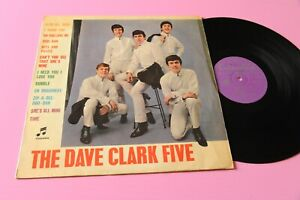 Dave Clark Five 33QPX Italy Orig 1964
