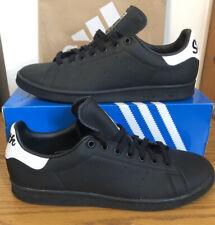 Adidas Originals Stan Smith Primeknit Prime Knit White Black