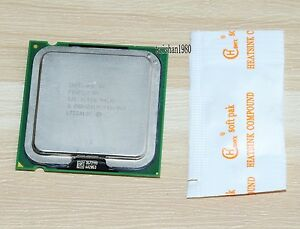 Intel Pentium 4 531 sl8hz 3,00ghz//1m//800//04a Socket 775 CPU desktop