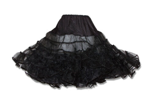 Hip Hop 50s Shop Womens Vintage Style Crinoline Petticoat Slip for Poodle Skirt