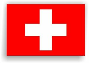 Switzerland-Flag-Wall-Sticker-Swiss-Schwedisch-vinyl-decal-sticker-3-sizes