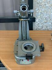 Unitron Tms 1860 Toolmakers Microscope