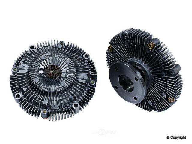 Genuine Nissan Radiator Cooling Fan Clutch 21082-88G00