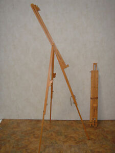Easel-Folding-Tripod-Type-Craftech-P518