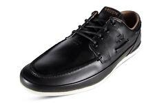 1c0177ae6c39 item 7 Lacoste Marina 119 6 CMA Men s Classic Leather Black Boat Shoes  7-37CMA0055454 -Lacoste Marina 119 6 CMA Men s Classic Leather Black Boat  Shoes 7- ...