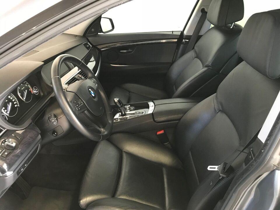 BMW 530d 3,0 Gran Turismo xDrive aut. Diesel 4x4 aut.