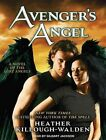 Avenger's Angel Library Edition 9781452635170 by Gildart Jackson CD