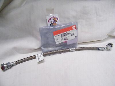 Cummins Turbo Oil Drain Tube5.9L 24v CumminsDodge 03-07 Ram 2500 3500