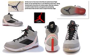 size 40 d5c89 358c7 Image is loading Men-039-s-Nike-Air-Jordan-Flight-Remix-