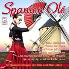 Spanien Ole-50 Spanienschlager Der 50er Und 60er von Various Artists (2016)