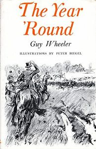 Wheeler Guy THE YEAR ROUND 1971 Hardback BOOK - <span itemprop=availableAtOrFrom>Llanwrda, United Kingdom</span> - Items may be returned within seven days if found not to be as described. Returns for reasons other than this must be by prior arrangement. Most purchases from business sellers are protec - Llanwrda, United Kingdom