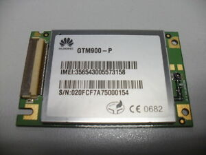 Details about New, Huawei GTM900-P GSM Modem Module