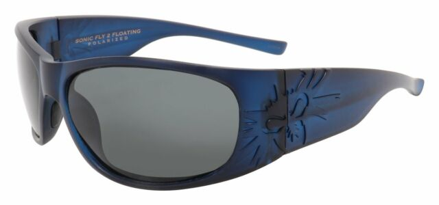 NEW Black Fly Sunglasses SULLEN FLY 2 MATTE BLACK SMOKE LENS LIMITED EDITION