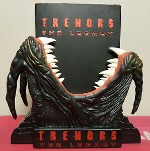 Tremors - The Legacy (2004) - Bergheim, Deutschland - Tremors - The Legacy (2004) - Bergheim, Deutschland