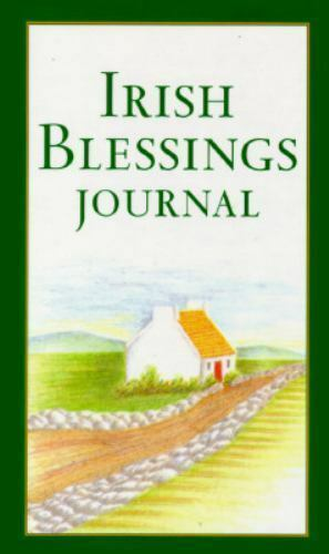 Irish Blessings Journal