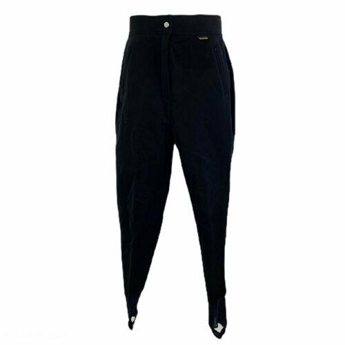 White Stag Black Ski Pants