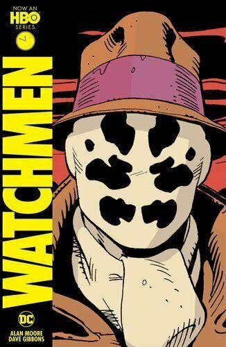 International Lenticular Edition by Alan Moore 9781779500922 Watchmen