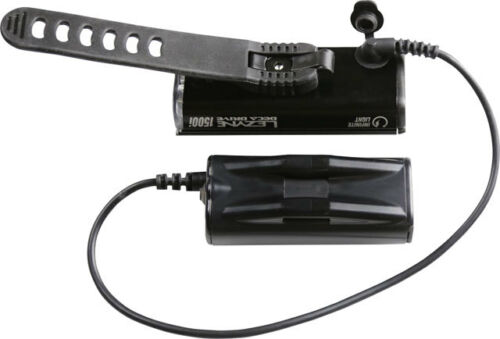Lezyne Infinite Light Power Pack for Deca Drive 1500i and Power Drive 1100i