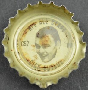 Details about Coca Cola NFL All Stars King Size Coke Bottle Cap Chicago  Bears Dick Butkus Soda