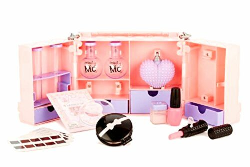 Project Mc2 Ultimate Spy Bag Standard Packaging New