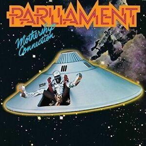 Parliament - Mothership Connection [New Vinyl LP]