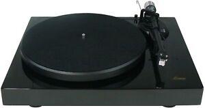AERON-GD800-GIRADISCHI-A-CINGHIA-STADIO-PHONO-MM-RIAA-NUOVO-GARANZIA