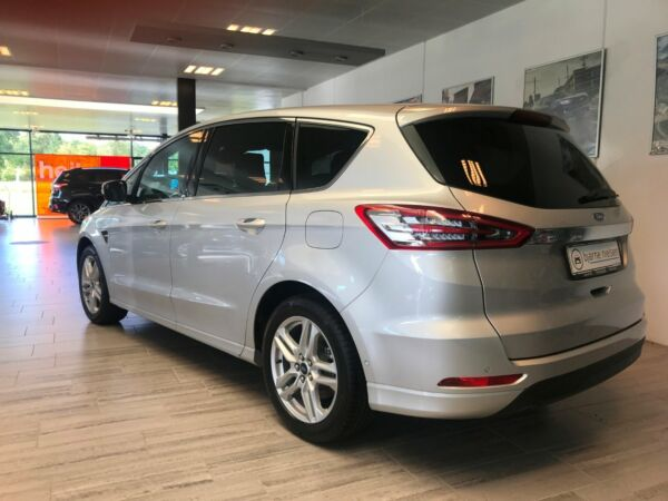 Ford S-MAX 1,5 EcoBoost Titanium 7prs - billede 2