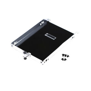 SATA hd hdd hard drive caddy for hp compaq 8510 8510p 8510w 8530p 8530w 8540p US