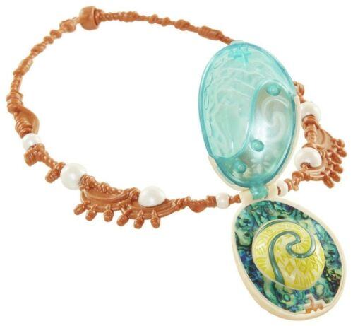 New Moana Light Up Necklace