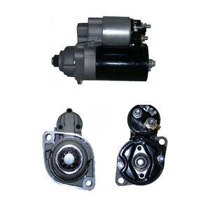Fits-PORSCHE-Boxster-2-5i-Starter-Motor-1996-1999-15960UK