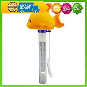 Floating Pool Thermometer Wasser Temperatur Thermo Emooqi Pool Thermometer