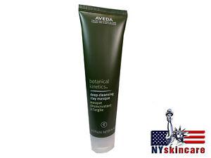Aveda-Botanical-Kinetics-Deep-Cleansing-Clay-Masque-4-2oz-125ml-Brand-New