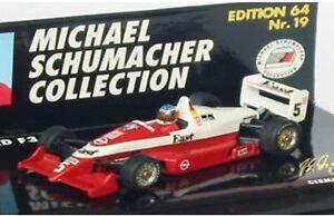 MINICHAMPS-M-Schumacher-Collection-Reynard-F3-Jordan-Ferrari-F1-model-cars-1-64