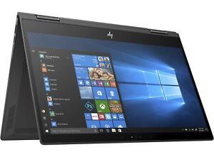 "HP Envy x360 13.3"" UHD Touch Laptop/Convert"