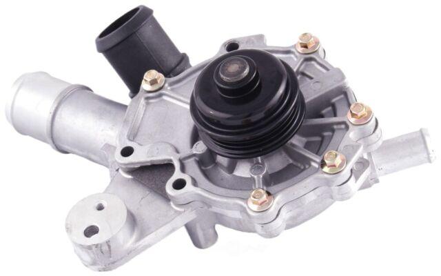 Engine Water Pump Water Pump Standard Gates 43505 For Sale Online Ebay
