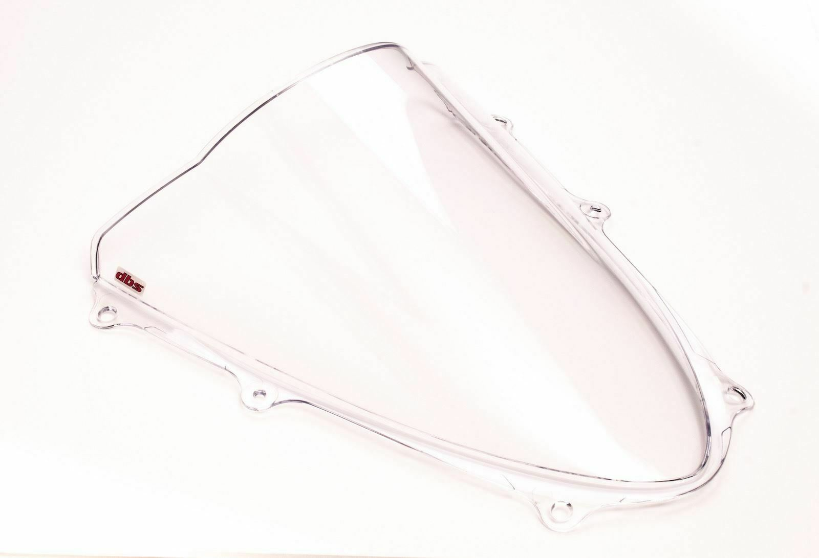 Dark Tint Double Bubble Screen Suzuki GSX-R 1000 09-16 K9 L0 L1 L2 L3 L4 L5 L6