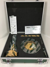 Insize 3227 E4 Three Points Internal Micrometer 350 400 New Sealed