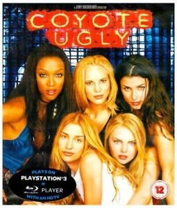 Coyote-Ugly-Blu-Ray-Nuovo-BUY0077901