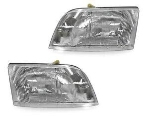 VOLVO VN VNL 300 VNM 200 SERIES 2000-2011 HEAD LIGHTS LAMP ...  |Headlamp 2000 Volvo Vnl