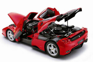 1 12 Kyosho Ferrari Enzo Red 08606rp Limited Edition 504pcs Neuzustand Ebay