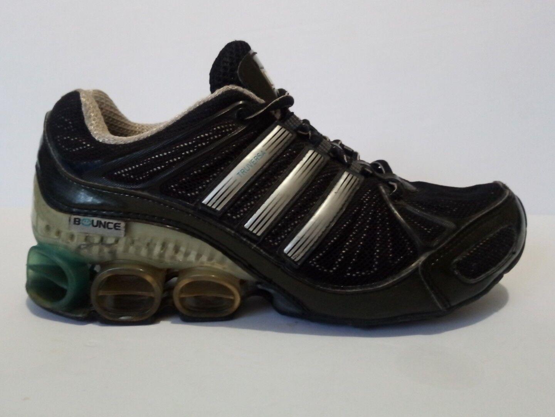 Truversa scarpe adidas megabounce nero argentoo donne blu misura 7,5 usato | promozione  | Sig/Sig Ra Scarpa