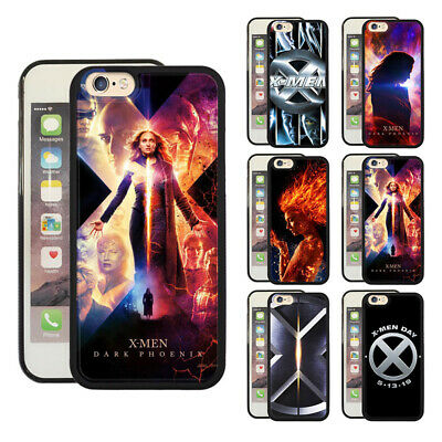 X-MEN Dark Phoenix Phone Case Fit for iPhone Xs Max & Samsung S10+ | eBay