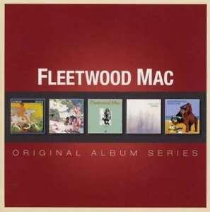 Fleetwood-Mac-Serie-Originale-D-039-Album-Nouveau-CD